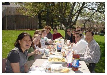 LSO picnic