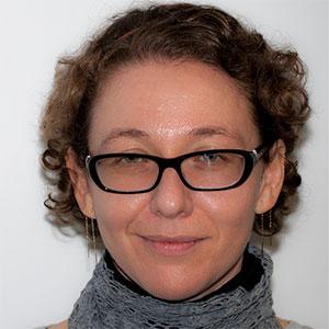 Margarita Kaushanskaya