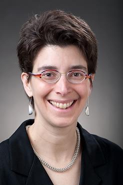 Jenny Saffran
