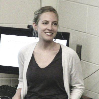 Sarah Lundquist