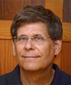 Mark Seidenberg