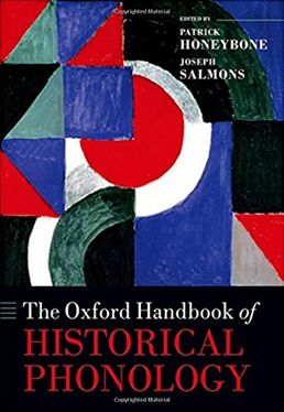 Oxford Handbook of Historical Phonology