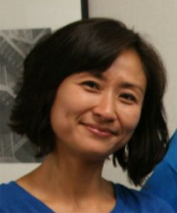 Jacee Cho