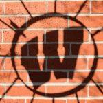 UW logo shadow