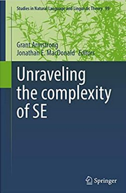 Unraveling the Complexity of SE book cover